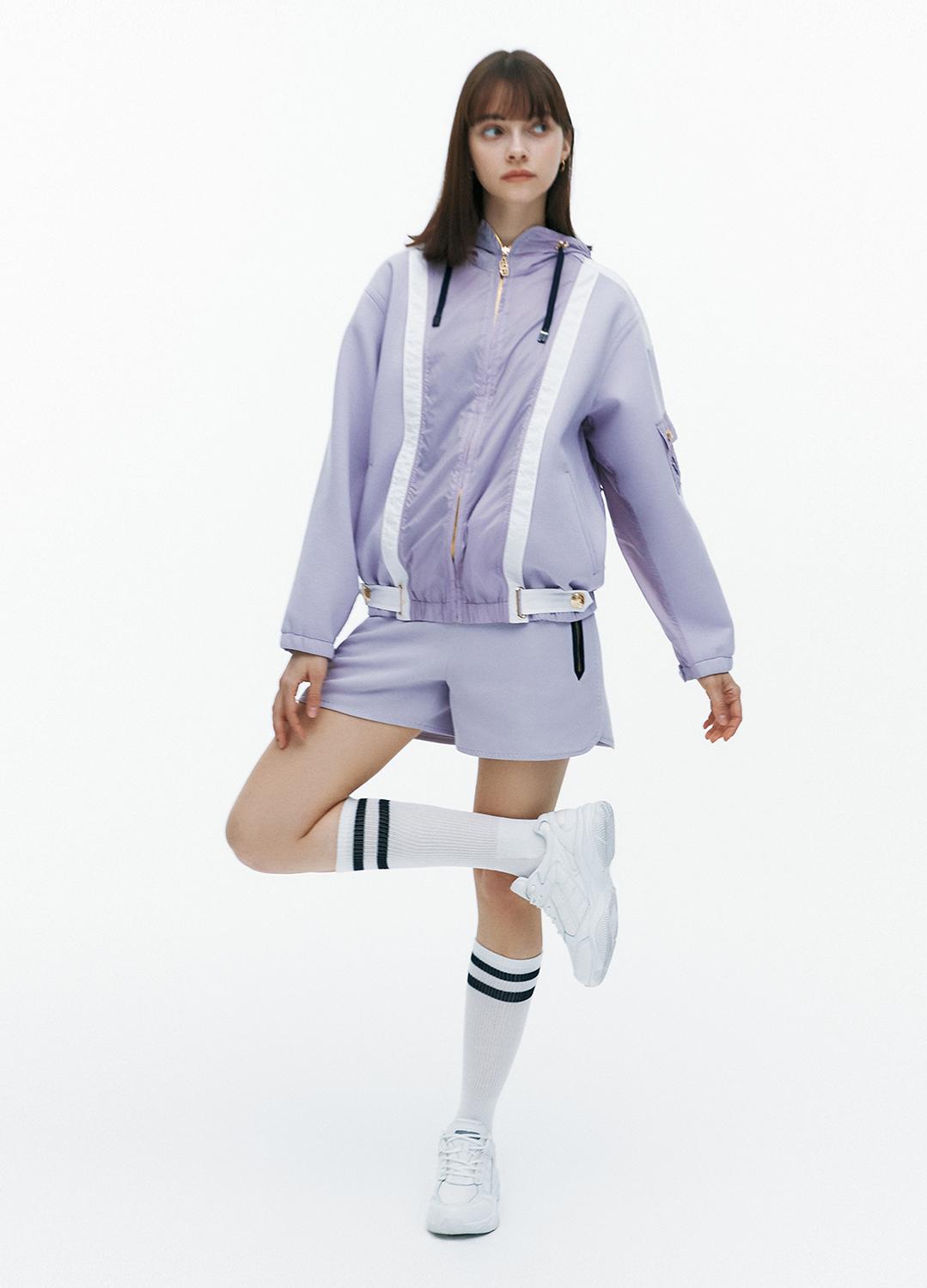 [FAD]Hood jumper