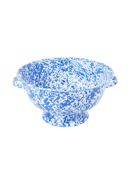 [30%할인+추가20%/CROWCANYON] COLANDER BLUE MARBLE