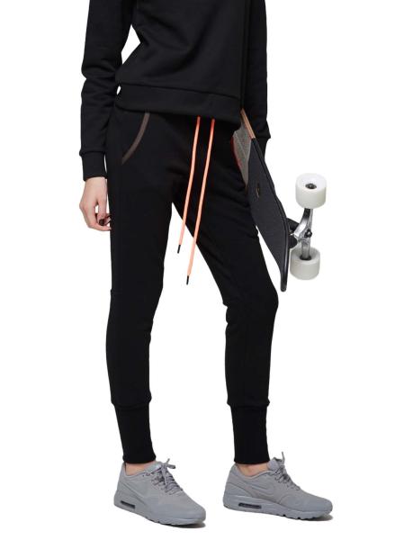 [ATICLE/70%SALE]Welding Zip Sweat Pants