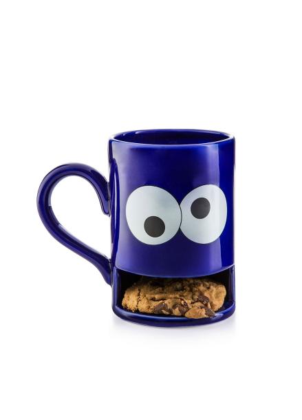 [DONKEY PRODUCTS] Mug Monster - Blue