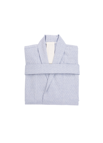 [SAFE SUNDAY] Homewear Robe_Jacquard Sky