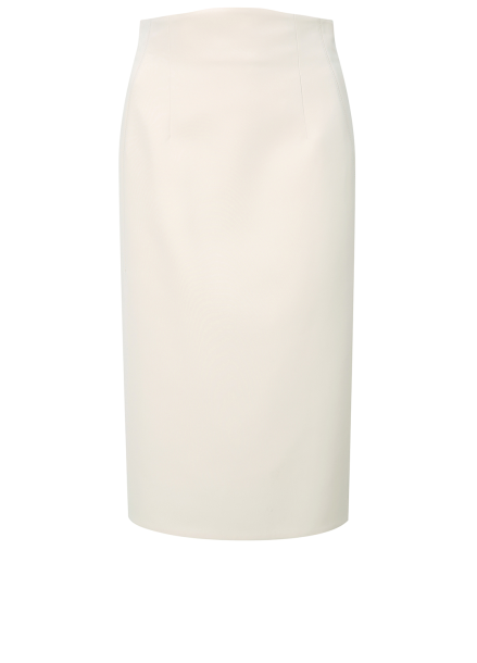 Highwaist Midi Skirt