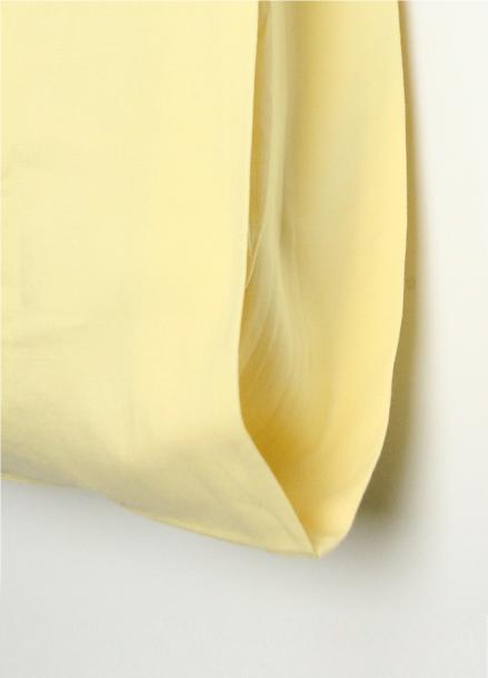 [SAFE SUNDAY] Youth Marketbag_Primerose Yellow