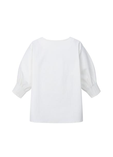Short Puff Sleeve T-Shirts [신세경 착용]