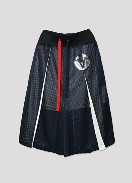 [ATICLE/50%SALE] Basketball Mesh Pants_NY