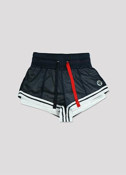 [ATICLE/50%SALE]Short Distance Mesh Shorts_NY