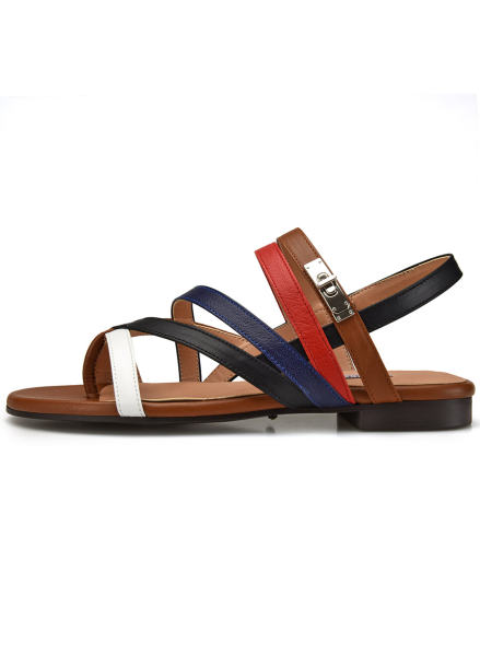 [수제화균일가 79000] SANDAL L613077 Much more (2cm)