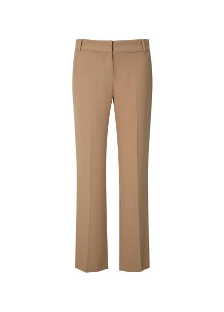 ◈ Straight Fit Basic Pants