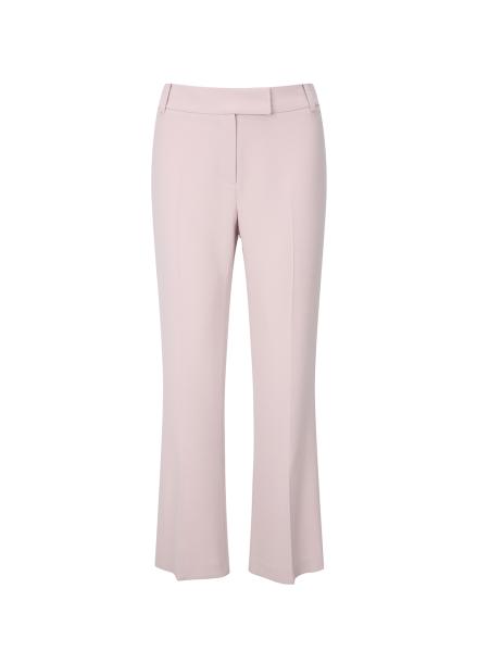 ◆ Straight Fit Slacks Pants
