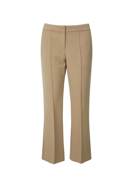 ◆ Semi Bootscut Pants