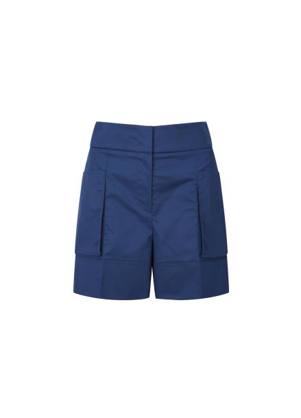 Big Pocket Back Bending Pants