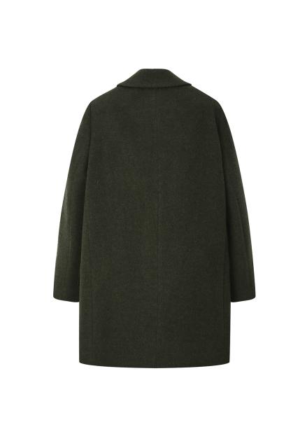 Basic Half Coat