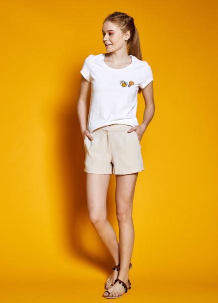 [The Kstory/단독10%SALE]Short Pants_beige