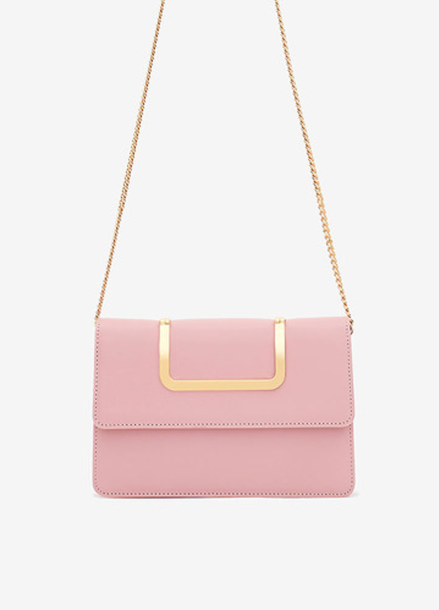 [EENK]HANDY BAG_LIGHT PINK