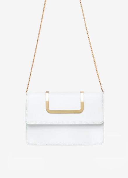 [EENK]HANDY BAG_WHITE