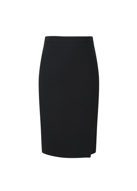 Wrap Style H-Line Skirt