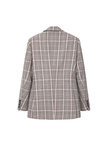 [RINGMYBELL/30%] JACQUELINE CONFIDENTIAL JACKET_CHECK