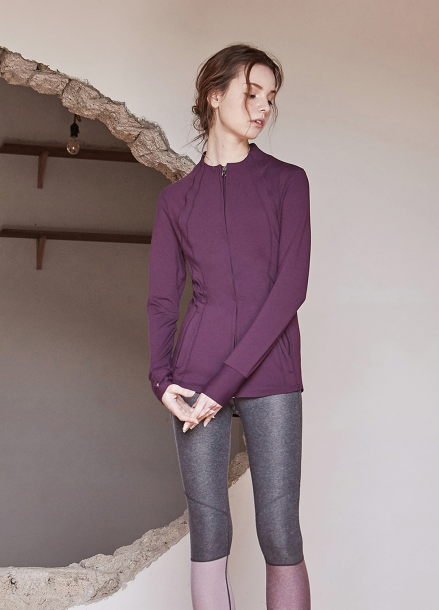 [LOWEIGHT/17FW/10%+5%COUPON/JACKET] LT-305 D PUPLE