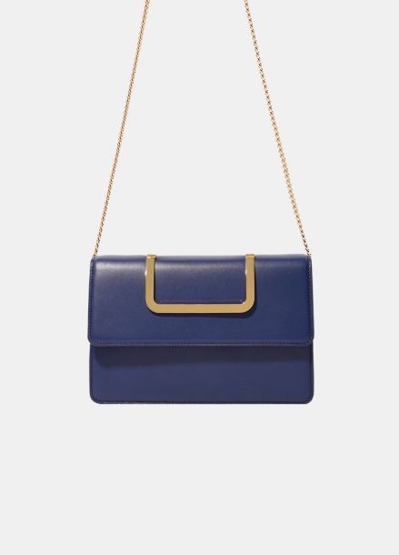 [EENK]HANDY BAG_NAVY