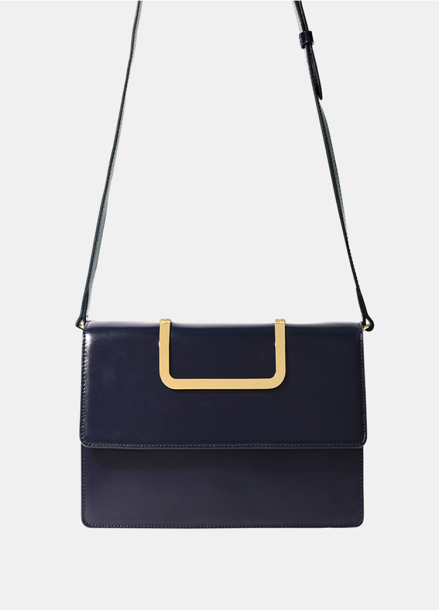 [EENK]BIG HANDY BAG_NAVY