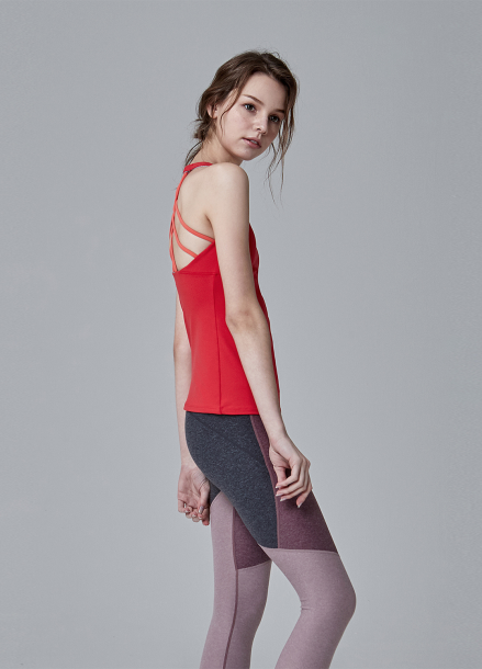[LOWEIGHT/WINTER EVENT/10%SALE][TANK] LT-139 RED