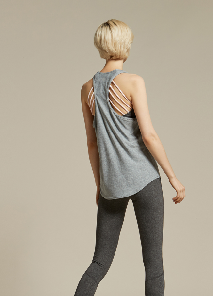 [LOWEIGHT/WINTER EVENT/10%SALE][TANK] LoPT-124 GRAY MELANGE