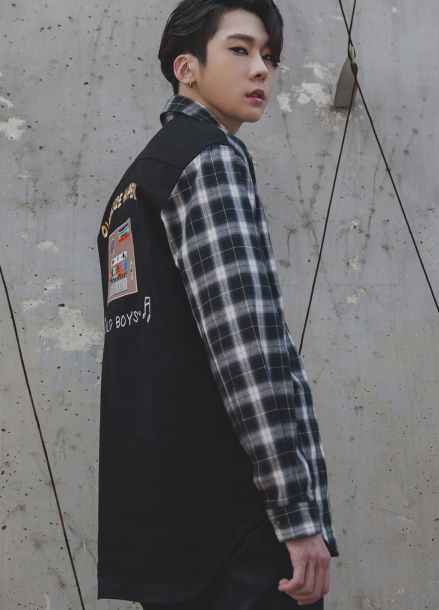 [OVERSIZE HAPPENING/단독20%할인] SYNTHESIZER SOUVENIR SHIRT JACKET CHECK