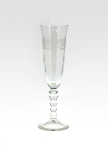[& MIX] Maria champagne glass