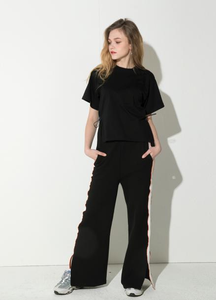 [시즌오프 10%할인/ATICLE] String Point T shirt