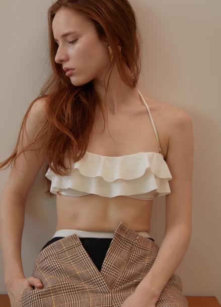 [신상 5%쿠폰/GIANNA]Modern Bikini Swiwear