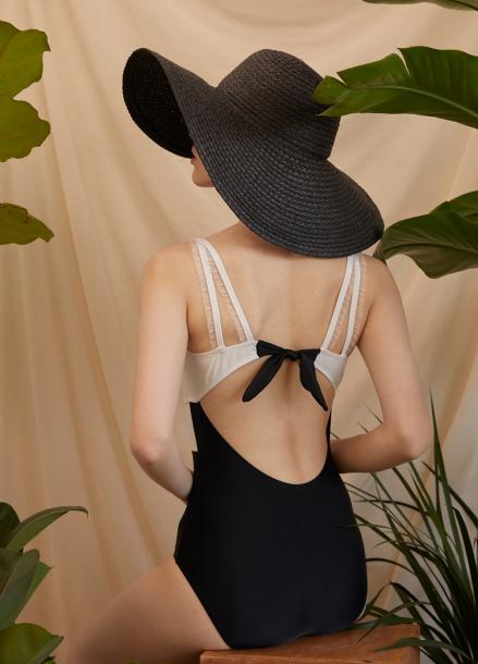 [신상 5%쿠폰/GIANNA]Modern Chic Swimwear