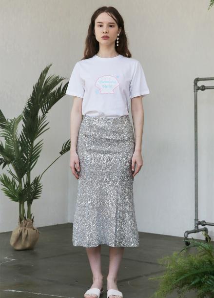 [5%할인+5%쿠폰/SALON DE YOHN]In a Skirt