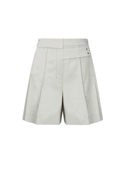 Stitch Point Short Pants