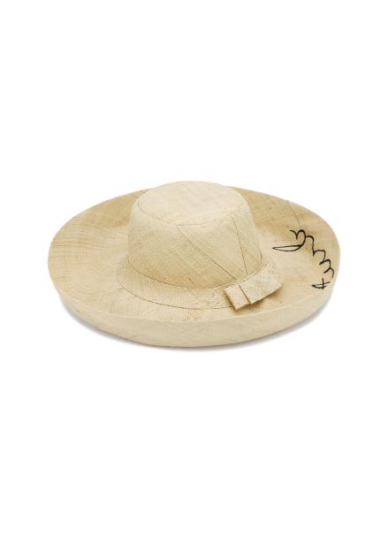 Summer Point Fedora Hat
