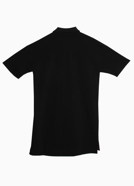 [ATICLE] PLAY TENNIS PK One-Piece (Black)