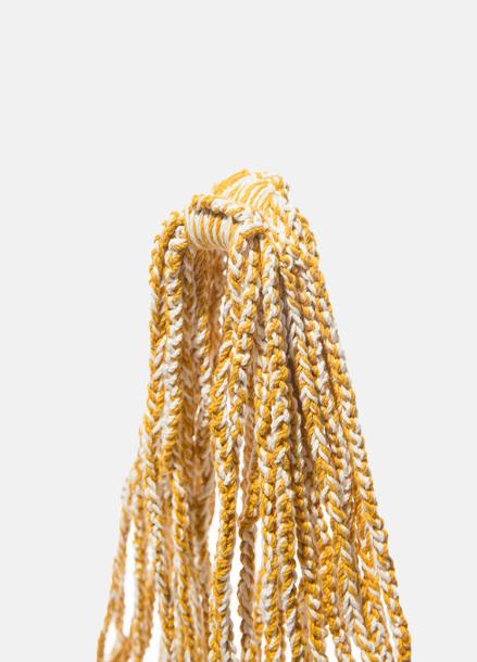 [EENK] Knett Bag_Yellow&White