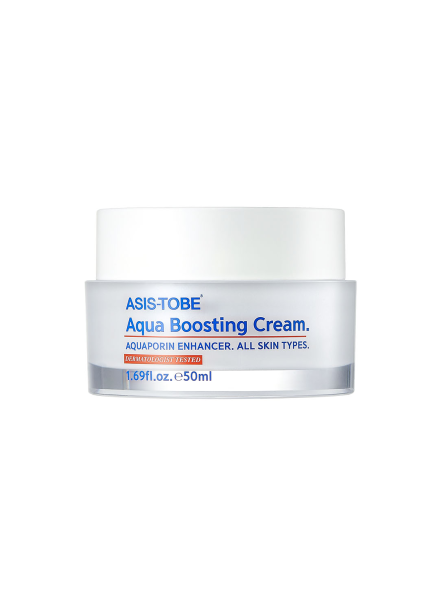 [20%할인/ASIS-TOBE] Aqua Boosting Cream 50ml