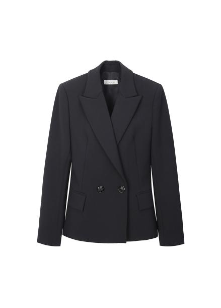 Slim Basic Jacket
