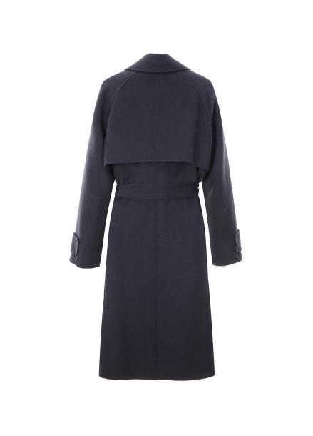 [기획특가] Belted Handmade Coat