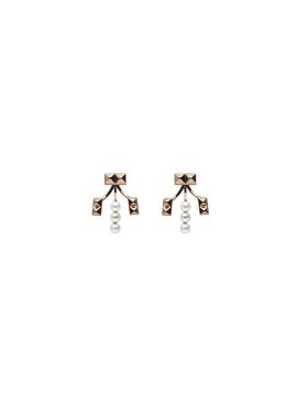 [AITCH AREN] Goatee Earring