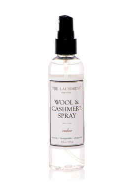 [15%] Wool Cashmere Spray 4oz