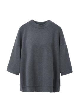 Short Sleeves Basic T-Shirt