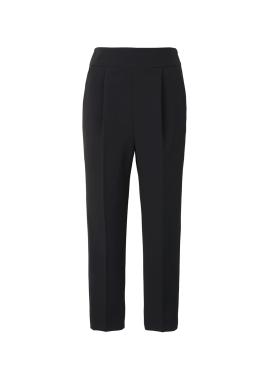 Basic Pintuck Pants