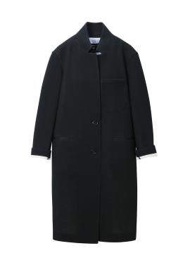 Neoprene Basic Coat [정연 착용]