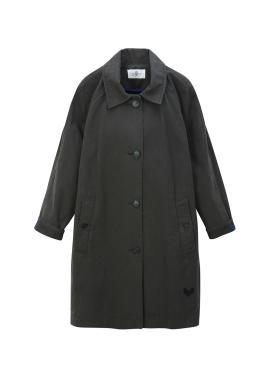○Basic Single Coat