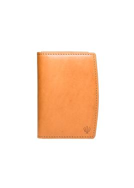 BRIOS Name Card Wallet_Orange