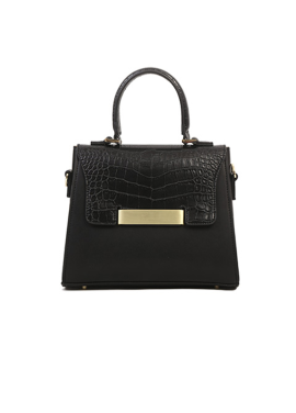 [MODERNIQUE] Mariane Minibag - Black