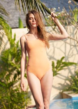 [5PENING/30%] Melanie OPS_Dusty Orange