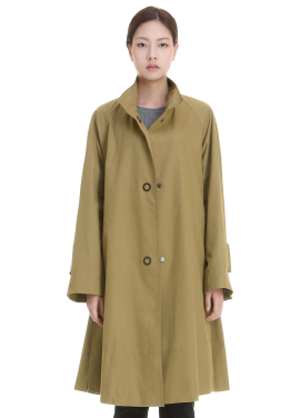 Single Button Oversized Burberry