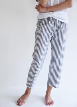 [ADD ROBE] Day PJM Pants_Grey st